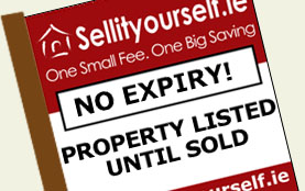 All Property Listed Until Sold - No Expiry